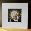 Victoria Whitlam Mexico Plate & Mystic Charm coffee pot